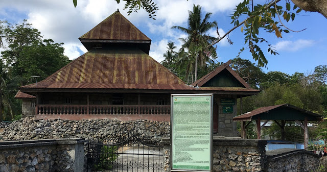 Getting to Know Religious Tourism in Selayar
