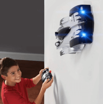 Remote Control Wall Climbing Car(Buy Now With 65% OFF)