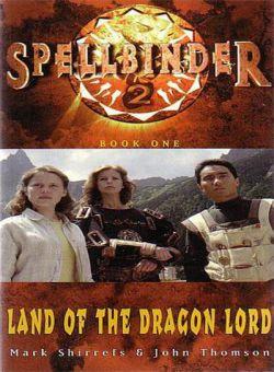 Vùng Đất Thủ Lĩnh Rồng Phần 2 - Spellbinder (Season 2) (1997) [26/26 Thuyết minh]