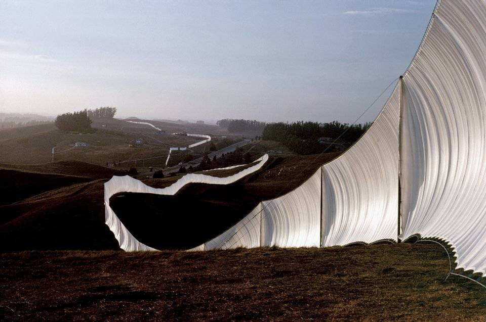 At the Auction House   Unwrapped: The hidden World of Christo and Jeanne-Claude