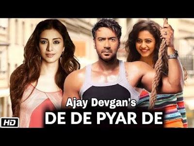De De Pyar De_new movie with uptodatedaily