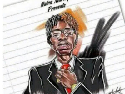 Download Mp3: Naira Marley Back 2 Work
