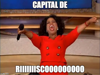 capital risco