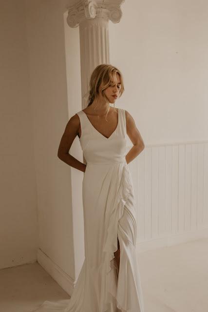 luxury bridal wear brand australia bridal gowns separates hand beaded australian designer