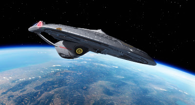 USS Enterprise NCC 1701-E