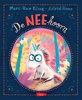 De NEEhoorn - Marc-Uwe Kling