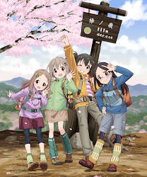 Yama no Susume: Third Season Episodio 3
