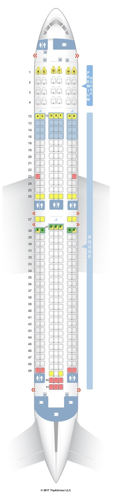 Air Canada 763 Seat Map ✓ Beautiful Air Canada Boeing 767 300 Seat Map   Seat Inspiration