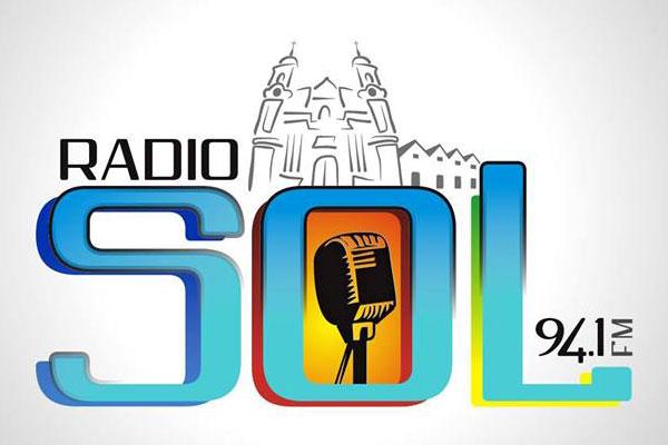 Radio Sol 94.1 FM Moquegua