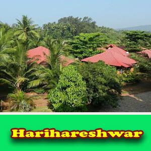 Pune To Harihareshwar Cab pune