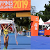 FILIPINO PROUD: Back to Back Win for Filipino Athletes