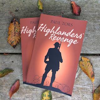Win or review Highlanders' Revenge by Paul Tors
