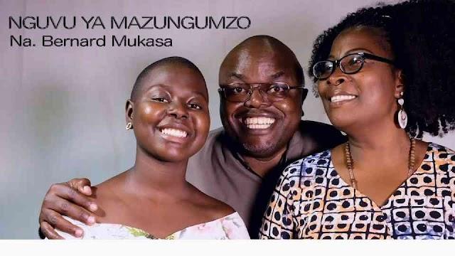 Nguvu ya Mazungumzo ~  Wimbo wa Kwaresma [DOWNLOAD AUDIO MP3]