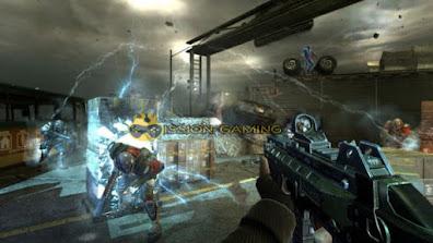 تحميل لعبة F.E.A.R. 3  كاملة مجانا برابط تورنت