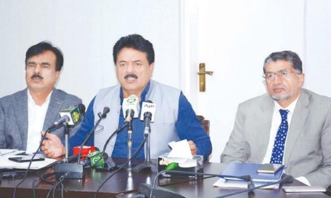 Govt focusing on enhancing food production: SAPM.
