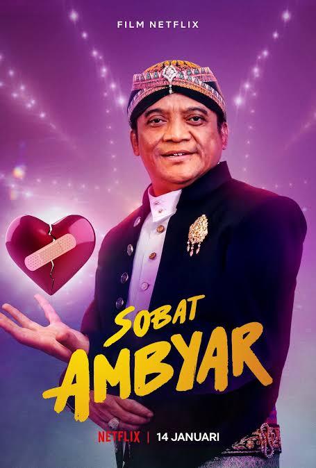 Sobat Ambyar (2021)