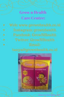 Sosmed Grow n Health