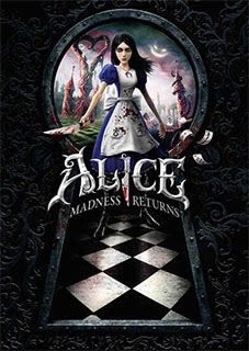 Alice Madness Returns PC download
