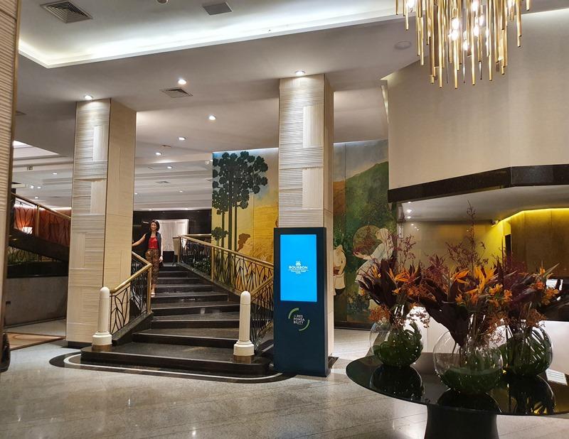 Dicas de hotéis em Curitiba