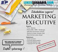 Bursa Kerja Surabaya di Surya Inti Putra (SIP) Oktober 2020