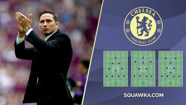 Chelsea mơ bá chủ ngoại hạng Anh: Lampard xây đội hình siêu khủng, 40 sao cho mượn
