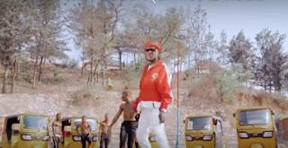 DOWNLOAD VIDEO | BantuBwoy ft Big Fizzo, ELLY'S BOY DOUBLE JAY, KIRIKOU A-KILI – Sugua mp4