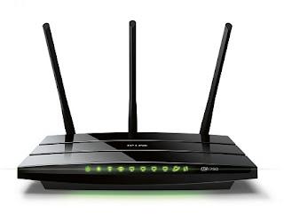 Phân biệt giữa chế độ bridge và repeater của wireless