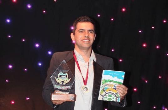 Entrevista | Thiago Winner