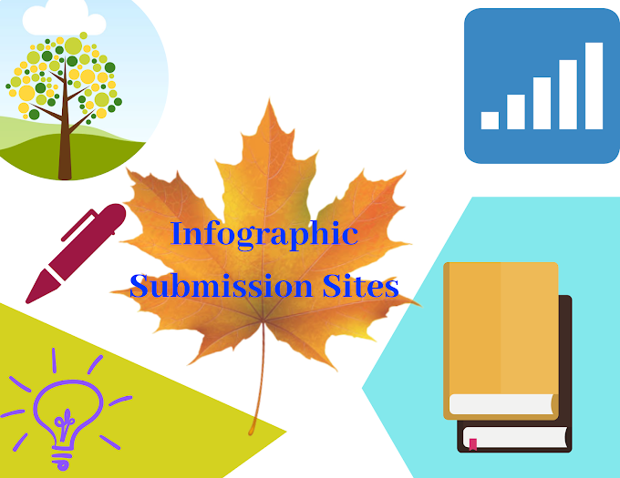 Top 50+ Free Infographic Submission Sites List for 2021 | Dgital Marketing Hub