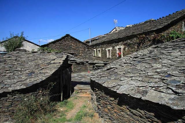 Chusayinka ruta por los pueblos de la arquitectura negra for Arquitectura quechua