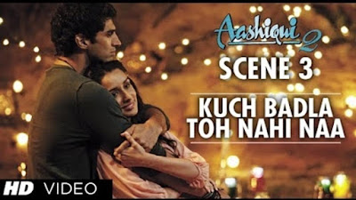 Search ashiqui 3 video song - GenYoutube