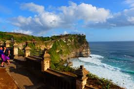 10 Wisata Alam Bali Yang Wajib di Kunjungi