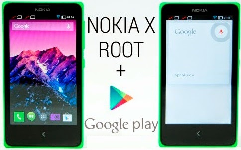 See How to Root and Install Google Play Store on Nokia X, X+ and XL