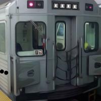 FunEscapeGames Train Subw…
