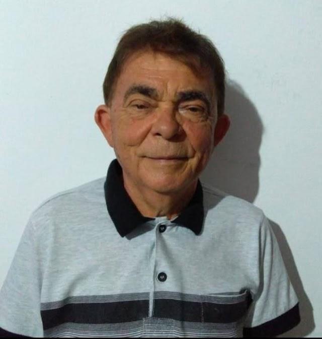 Jornalista Salomão Sobrinho repercute morte do médico varzeagrandense Dr Almeida.