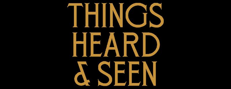 Things Heard & Seen 2021 Dual Audio Hindi 720p HDRip