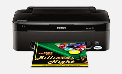 epson stylus n11 printer driver