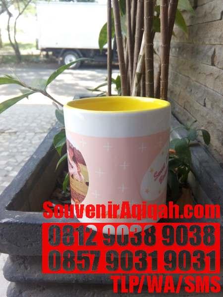 SOUVENIR DRINKING JAR SEMARANG JAKARTA