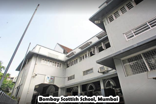 Bombay Scottish School, Mumbai