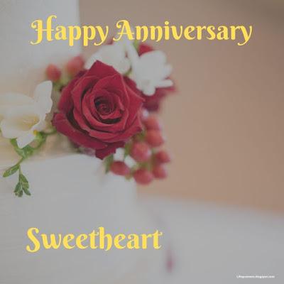 happy anniversary images free