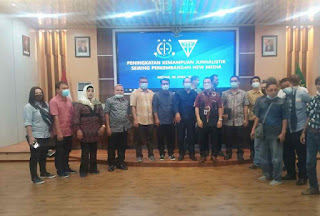 Forum Wartawan Kejaksaan (Forwaka)