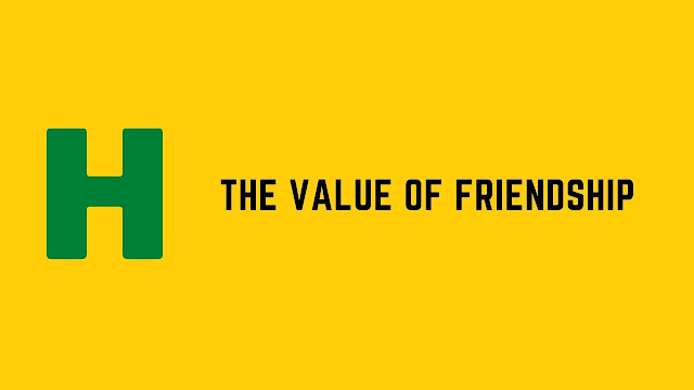 HackerRank The Value of Friendship problem solution