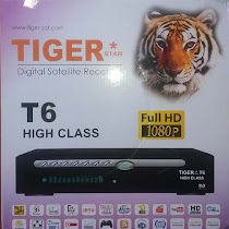 Tiger T6 high class HD Satellite Receiver | Satellite Receiver