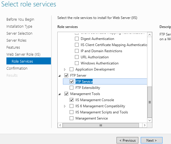 A Blog to a System Admin's Passion: The Magic of FTP with