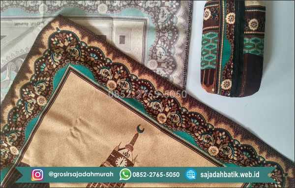 sajadah batik jogja, 0852-2765-5050
