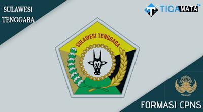Formasi CPNS Pemprov Sulawesi Tenggara 2018