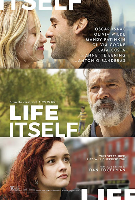 Life Itself 2018 movie poster