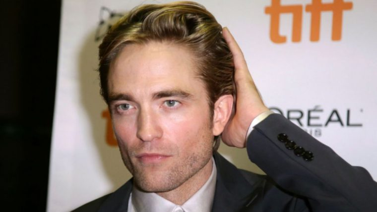 Robert Pattinson fala sobre a voz do Batman