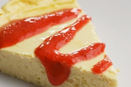 ✓ Zero Point Cheesecake