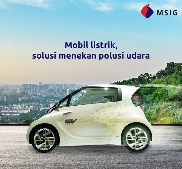 Kampanye Biodiversity MSIG